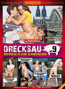 Drecksau 9 DVD
