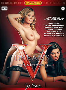 V Dreams DVD