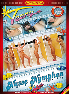 Nasse Nymphen DVD