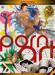 Porn Art DVD