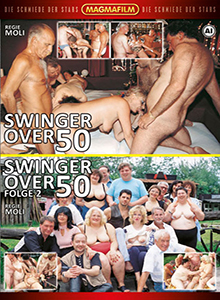Swinger over 50 DVD