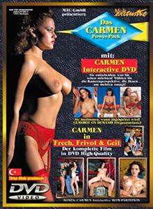 Frech, frivol & geil ! DVD