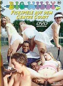 Fickspiele auf dem Center Court DVD