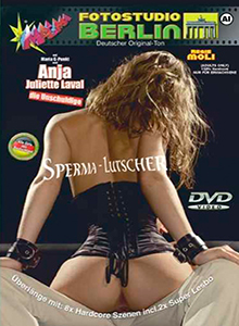 Sperma-Lutscher DVD