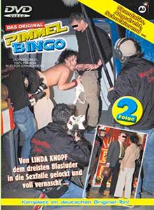 Pimmel Bingo #2 DVD