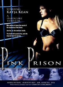 Pink Prison DVD