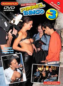 Pimmel Bingo DVD