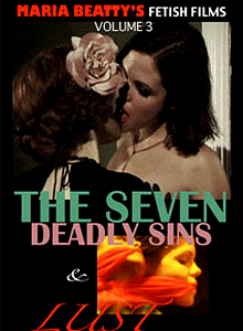 The Seven Deadly Sins DVD