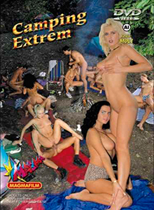 Camping extrem magma full german 10