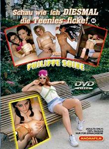 Schau, wie ich diesmal die Teenies ficke DVD