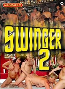 Swinger DVD