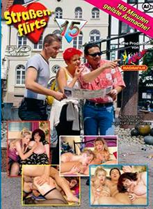Strassenflirts DVD