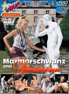 Marmorschwanz und Samtmösen DVD