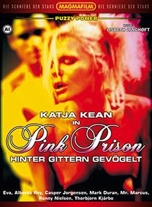 Pink Prison - Hinter Gittern gevögelt DVD