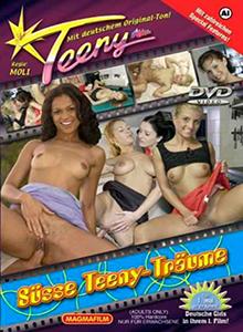 Süsse Teeny Träume DVD