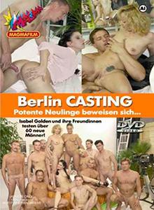 Berlin Casting DVD