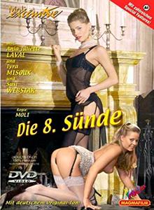 Die 8. Sünde DVD