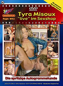 Tyra Misoux DVD