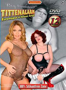 Tittenalarm DVD