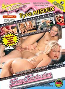 Teeny Fantasien DVD