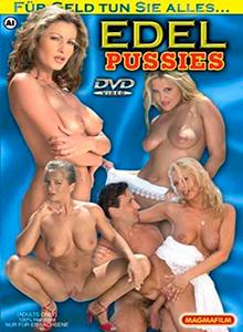 Edel Pussies DVD