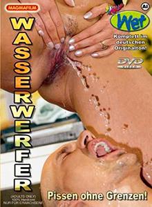 Wasserwerfer DVD