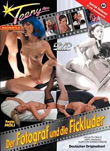 Der Fotograf und die Fickluder DVD