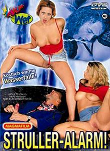 Struller Alarm DVD