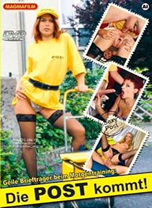 Die Post kommt! DVD