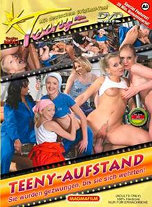 Teeny Aufstand DVD