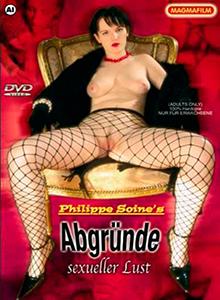 Abgründe sexüller Lust DVD