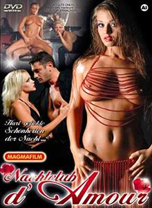 Nachtclub d'Amour DVD