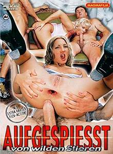 Aufgespiesst von wilden Stieren DVD