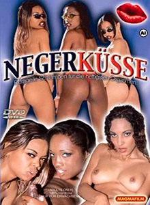 Negerküsse DVD