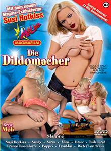 Die Dildo-Macher DVD