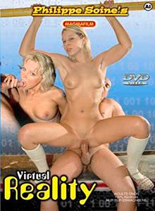 Virtual Reality DVD