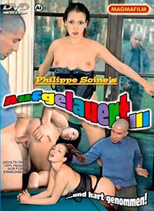 Aufgelaürt… DVD