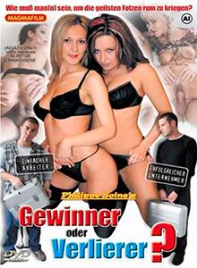 Gewinner oder Verlierer DVD
