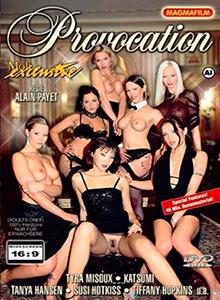 Provocation DVD