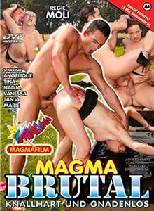 Magma brutal DVD
