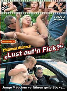 Lust auf'n Fick ? DVD
