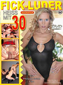 Fick-Luder DVD