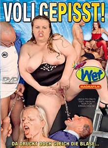 Vollgepisst! DVD