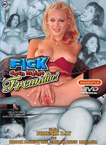 Fick doch meine Freundin! DVD