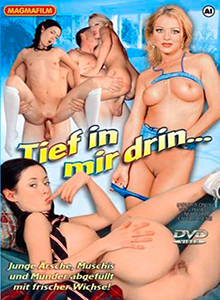 Tief in mir drin… DVD