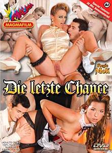 Die letzte Chance DVD