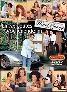 """Ein Wochenende im """"Hotel Conny"""" DVD"""