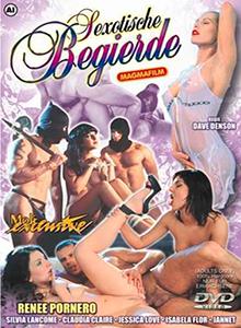 Sexotische Begierde DVD