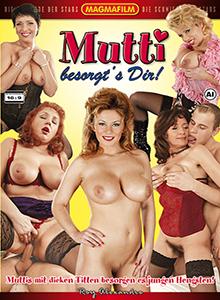 Mutti besorgt's Dir ! DVD