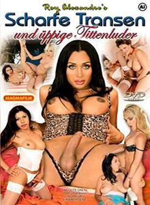 Scharfe Transen und üppige Tittenluder DVD